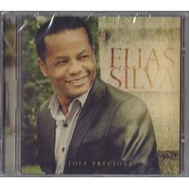 Cd Elias Silva - Jóia Preciosa [original]