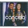 Cd Maiko E Luciana - Cancela O Velório [bônus Playback]