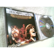 Cd (creedence Clearwater Revival) The 20 Geatest Hits-1991