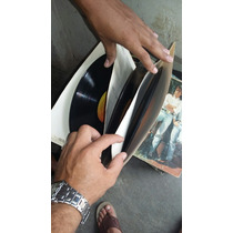 Coletânea Roberto Carlos Em Disco De Vinil