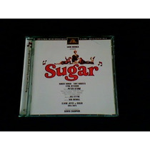 Cd Sugar - Original Mgm Brodway Cast Records - Importado