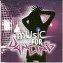 Music For Dance Elite Undercover E-male