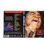 Dvd James Brown Live From The House Of Blues, Original