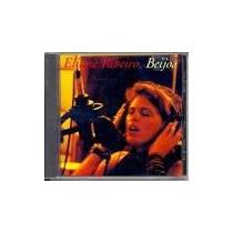 Cd Eliane Ribeiro / Beijos 1996 / Lacrado - Frete Gratis