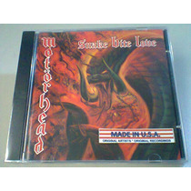Motorhead - Snake Bite Love (cd Lacrado De Fabrica) U.s.a.