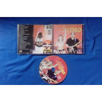 Cd Original - Banda Calypso Ao Vivo