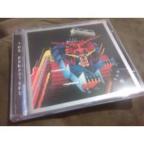 Cd Judas Priest - Defenders Of The Faith - Remaster (import)