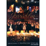 Dvd Cânticos Vocal - Jerusalém.