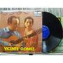 Vicente Gomez Violão Romantico Com Orquestra Lp Decca
