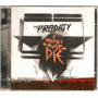 Cd The Prodigy - Invaders Must Die - Novo***