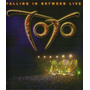 Blu Ray Toto - Falling In Between Live