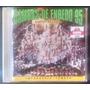 Cd Sambas De Enredo - 1995 - Grupo Especial