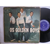 Lp - Os Golden Boys / Copacabana Clp 11104