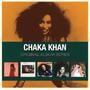 Box 5 Cds Chaka Khan Original Album Classics (2009) - Novo