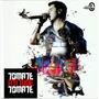 Cd Tomate Atitude (novo Original) Part. Ivete Sangalo