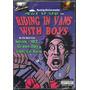 Dvd Kut U Up In Riding In Vans With Boys 2003 Import Lacrado