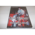 Dvd - Keith Richards - The Rock Story - Rolling Stones