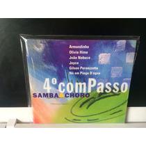 Armandinho & Outros, Cd 4º Compasso, Ao Vivo, 2001 Zero Km