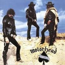 Motorhead Ace Of Spades + Bonus Tracks (cd Lacrado Imp Usa)