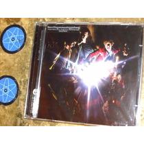 Cd Rolling Stones - A Bigger Bang (2005) Lacrado C/ Richards