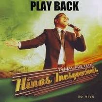 Playback Nani Azevedo - Hinos Inesquecíveis.