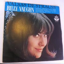 Lp Billy Vaughn Strauss Ótimo Estado Frete Barato Ver Fotos!