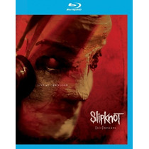 Slipknot-(sic)nesses Live At Download Blu-ray Import