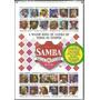 Dvd Samba Social Clube - Ao Vivo Vol. 5 - *novo/lacrado*