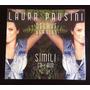 Cd+dvd Laura Pausini - Simili Deluxe [import. Italia]
