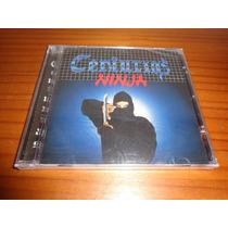 Centurias - Cd Ultima Noite Ninja - 3 Bonus - Lacrado - Nac