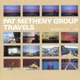 Lp- Pat Metheny Group - Travels - Duplo