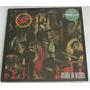 Slayer Reign In Blood Lp Selado Edição Numerada 0068/1000