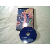 Dvd (gloria Estefan - Que Siga Lá Tradicion ) 2000-impecável