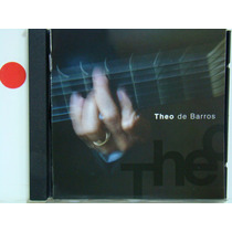 Cd - Theo De Barros - Theo