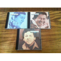 3 Cds Novos - Altemar Dutra - Sentimental
