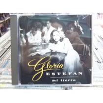 Gloria Estefan Mi Tierra Cd Original Bom Estado