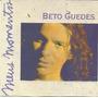 Cd Beto Guedes - Meus Momentos (16 Sucessos)