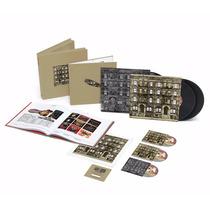 Cd Box Led Zeppelin Physical Graffiti (super Delux) =import=