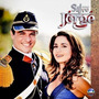 Cd - Salve Jorge - Nacional - Novela Da Globo - 2012