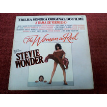 Lp Vinil Filme The Woman In Red - A Dama De Vermelho