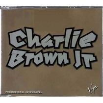 Cd Lacrado Single Charlie Brown Jr A Grande Volta
