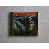 Jimmy Cliff - Cd, Edição Made In Germany