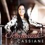 Lançamento-2015 Cassiane Eternamente Cd