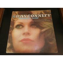 Lp Ray Conniff Everybody`s Talkin`, Disco De Vinil, Ano 1970