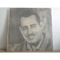 Lp José Lopes C/ Acomp. Orquestra 1962 Caipira Excelente