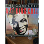 Lp Nat King Cole - The Complete