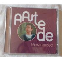Cd Renato Russo - A Arte De (novo Lacrado)
