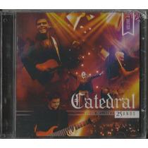 Cd Catedral - 25 Anos - Música Inteligente | Ao Vivo - Vol 2