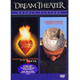 Dvd Dream Theater Images And Words / 5 Years In A Live Time