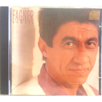 Cd Fagner - Demais 1993 ( Frete R$ 6,00 )